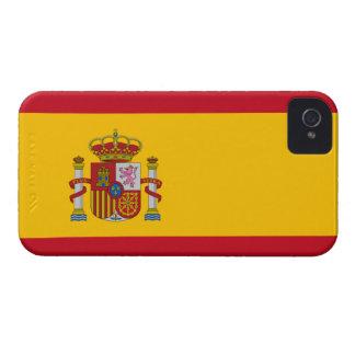 spain iPhone 4 Case-Mate case