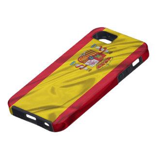 Spain iPhone SE/5/5s Case