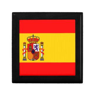 Spain Jewelry Box