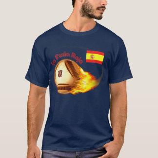 Spain La Furia Roja T-Shirt