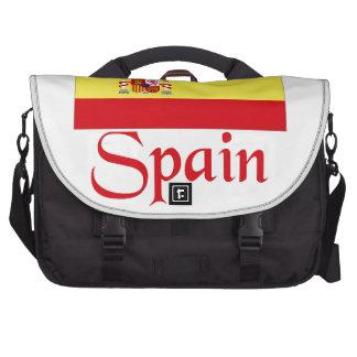 Spain Commuter Bags