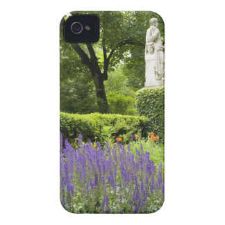 Spain, Madrid. Royal Botanic Garden aka Real iPhone 4 Cover