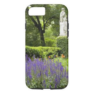 Spain, Madrid. Royal Botanic Garden aka Real iPhone 7 Case
