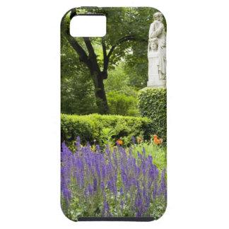 Spain, Madrid. Royal Botanic Garden aka Real iPhone SE/5/5s Case