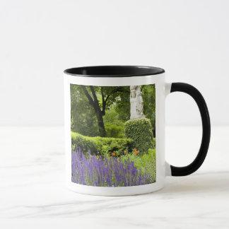 Spain, Madrid. Royal Botanic Garden aka Real Mug