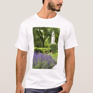 Spain, Madrid. Royal Botanic Garden aka Real T-Shirt