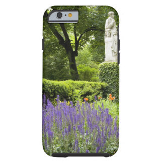 Spain, Madrid. Royal Botanic Garden aka Real Tough iPhone 6 Case