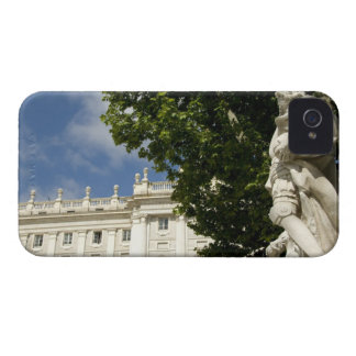 Spain, Madrid. Royal Palace. iPhone 4 Case-Mate Case
