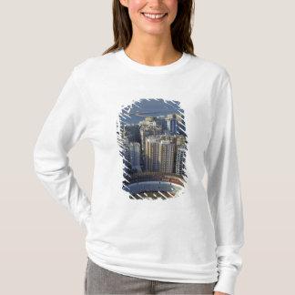 Spain, Malaga, Andalucia View of Plaza de Toros T-Shirt