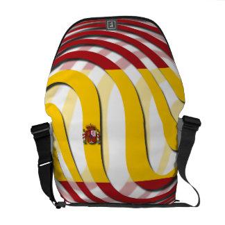 Spain Messenger Bag