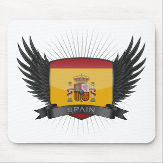 SPAIN MOUSE PAD