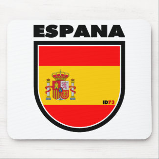 Spain Mouse Pads