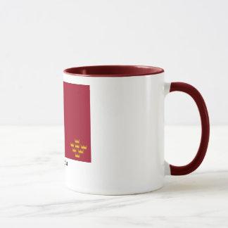 Spain- Murcia Mug