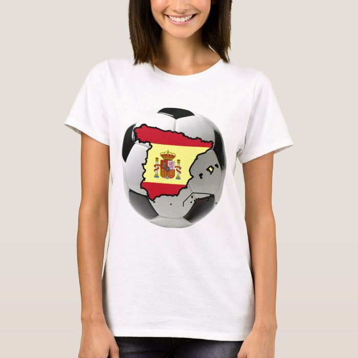 Spain national team T-Shirt
