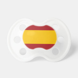 Spain Pacifiers