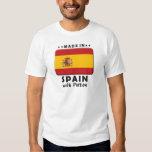 Spain Passion Tshirt