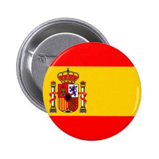 Spain Pins