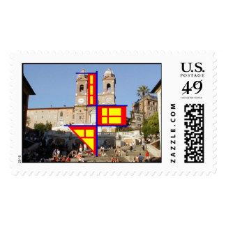 Spain Postage