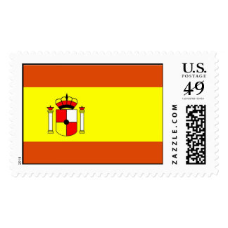 Spain Postage Stamp
