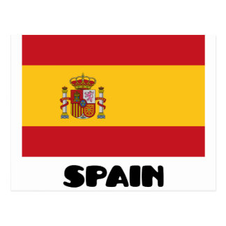 Spain Post Cards