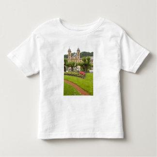 Spain, San Sebastian. Popular seaside resort, Toddler T-shirt