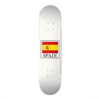 Spain Skateboard
