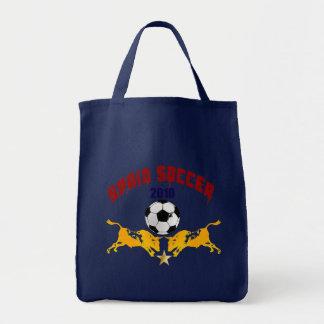 Spain Soccer 2010 La Furia Bull Toro Gift Bags