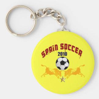 Spain Soccer 2010 La Furia Bull Toro Gift Key Chain