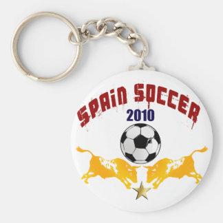 Spain Soccer 2010 La Furia Bull Toro Gift Keychains