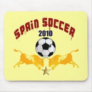 Spain Soccer 2010 La Furia Bull Toro Gift Mouse Pad