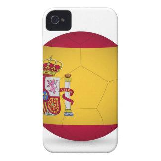 spain soccer ball.jpg iPhone 4 case