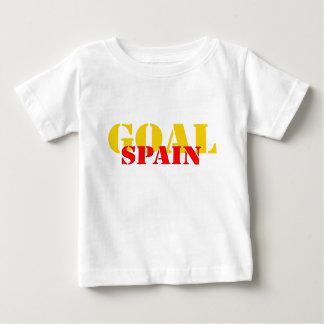 Spain Soccer Infant T-shirt