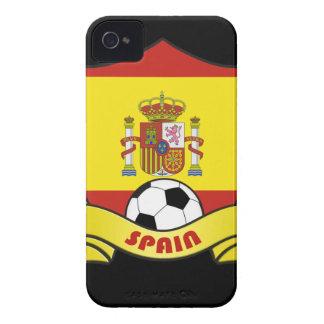 Spain Soccer iPhone 4 ID Case-Mate iPhone 4 Case-Mate Case