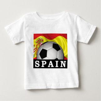 Spain Soccer T-shirts