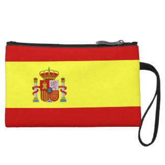 Spain Spanish Flag España Bandera Española Bag