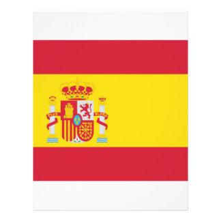 Spain / Spanish Flag Flyer