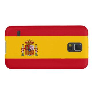 Spain – Spanish Flag Galaxy S5 Cases