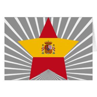 Spain Star Cards