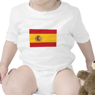 Spain Bodysuits