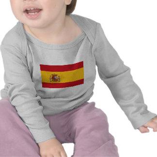 Spain Tees
