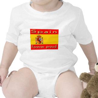 Spain Tshirts