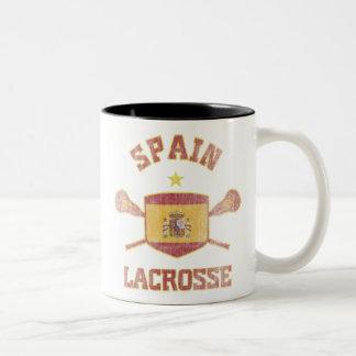 Spain-Vintage Mug