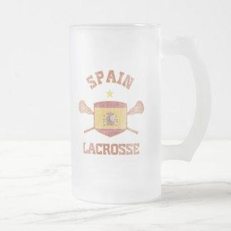 Spain-Vintage Coffee Mug