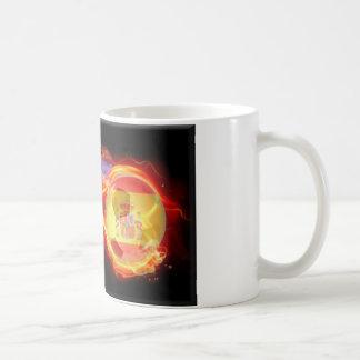 Spain World 2010 Champions Coffee Mug