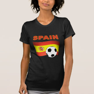 Spain world-cup t-shirt