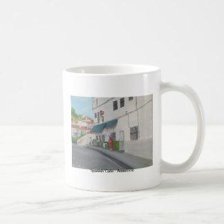 Spainish Cafe - Andalucia Mugs