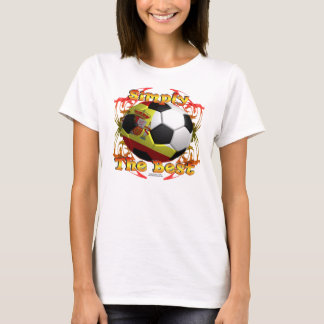 Spain's Best Ladies ComfortSoft T-Shirt