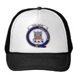 Spalding Clan Badge Mesh Hats
