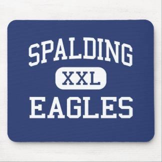 Spalding - Eagles - Catholic - Granville Iowa Mouse Mat