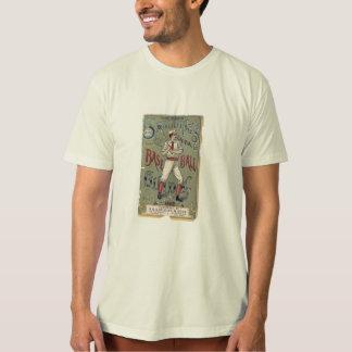 spalding organic T-Shirt